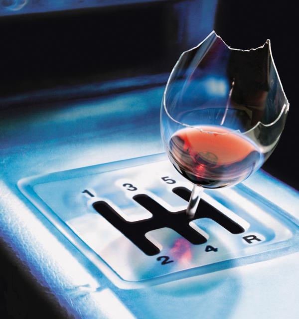A cura per alcolismo
