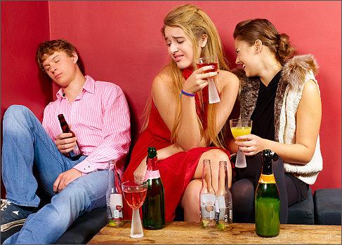 La codificazione da preparazione di alcolismo