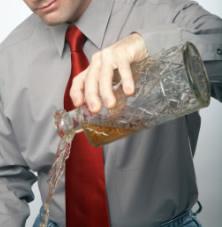 Alcolismo il suo trattamento da farmaci